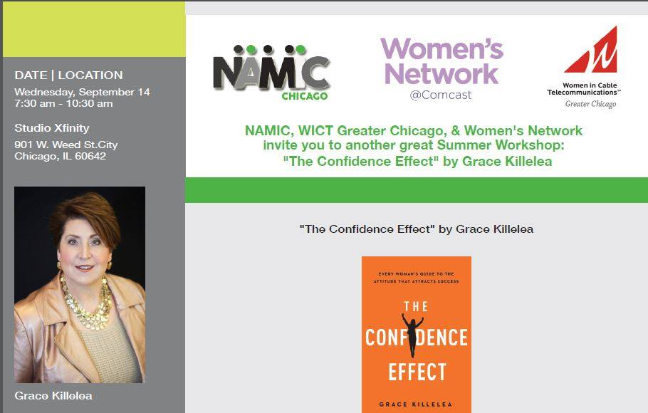 NAMIC-Chicago-WICT Sept 14