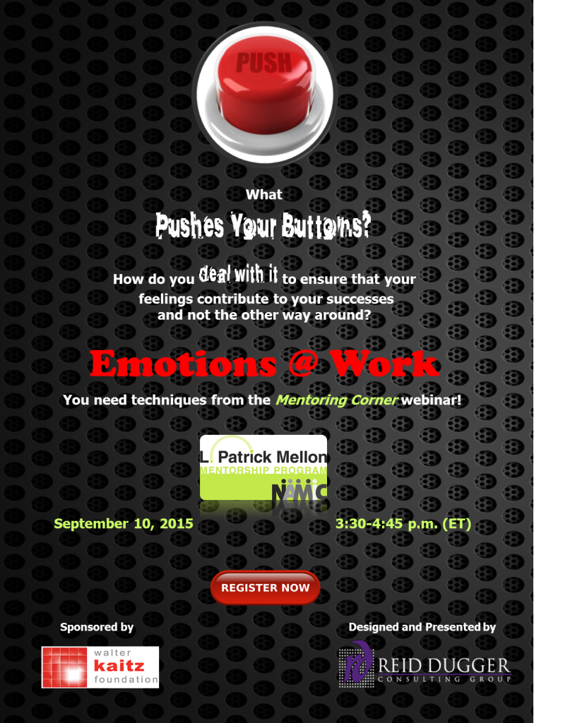 Emotions @ Work - Ad 2