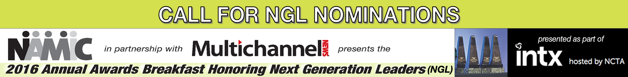 Nominate a NGL - 728X90
